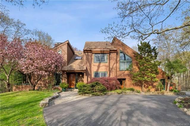 64 Whippoorwill Road, Armonk, NY 10504 (MLS #H6110066) :: Mark Boyland Real Estate Team