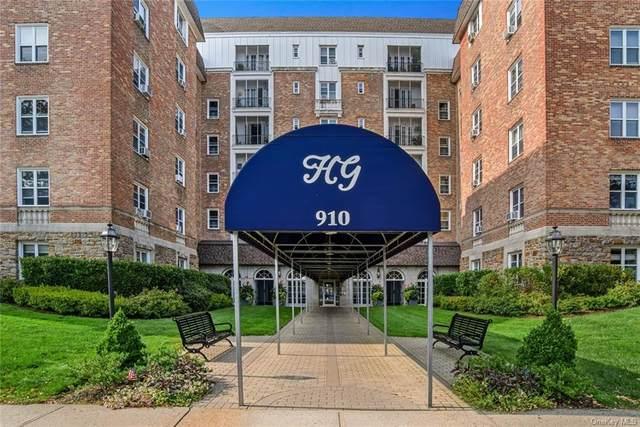 910 Stuart Avenue 7C, Mamaroneck, NY 10543 (MLS #H6110174) :: Laurie Savino Realtor