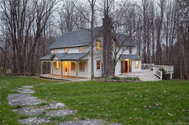 219 County Route 164, Callicoon, NY 12723 (MLS #H6110591) :: Signature Premier Properties