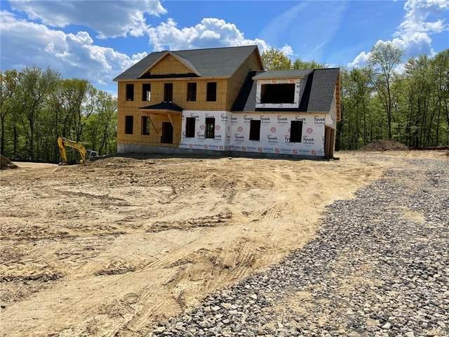 59 Stone Pond Terrace, Mahopac, NY 10541 (MLS #H6111126) :: Corcoran Baer & McIntosh