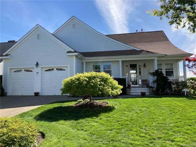 45 Tyler Drive, Riverhead, NY 11901 (MLS #H6111205) :: Signature Premier Properties