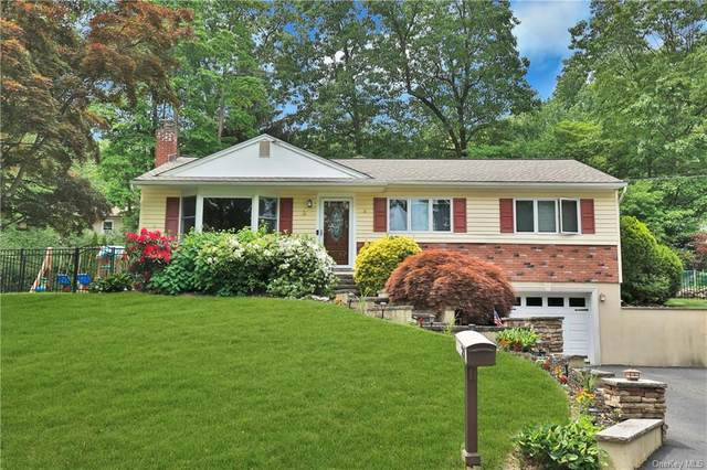 21 Graney Court, Pearl River, NY 10965 (MLS #H6111654) :: RE/MAX RoNIN
