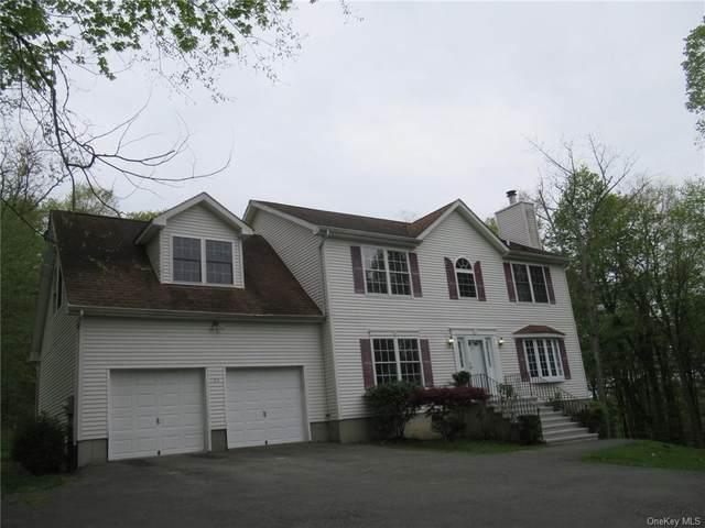 24 Helena Avenue, Mohegan Lake, NY 10547 (MLS #H6112478) :: Cronin & Company Real Estate