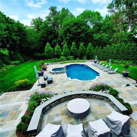72 Pleasant Ridge Road, Harrison, NY 10528 (MLS #H6112500) :: Carollo Real Estate