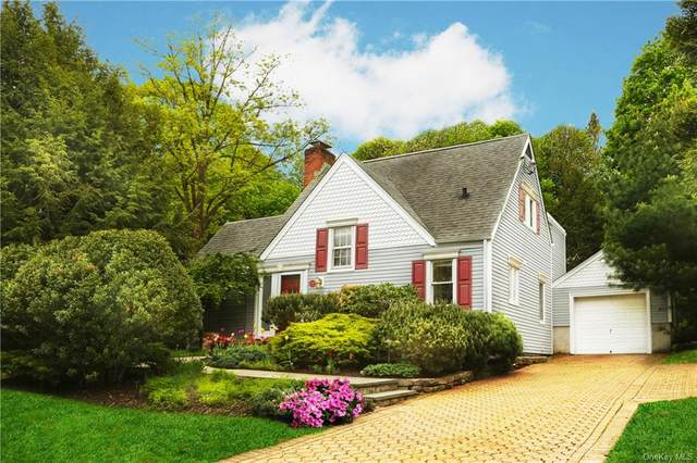 74 Huntville Road, Katonah, NY 10536 (MLS #H6112775) :: Mark Boyland Real Estate Team