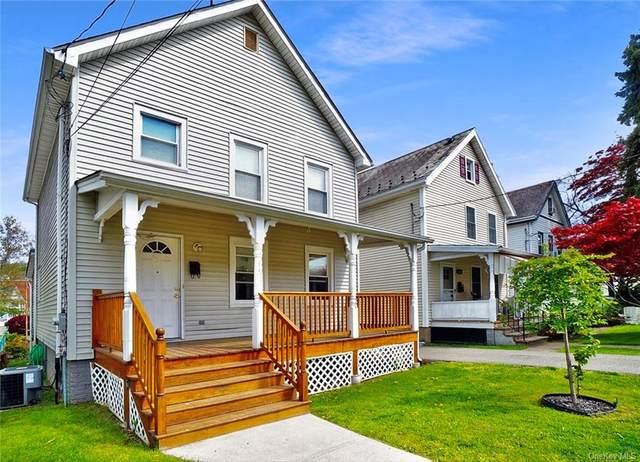 691 Highland Avenue, Peekskill, NY 10566 (MLS #H6112986) :: Barbara Carter Team