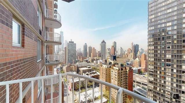 420 E 58th Street 26-A, Newyork, NY 10022 (MLS #H6113209) :: Signature Premier Properties