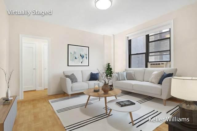 345 E 77th Street 2E, Newyork, NY 10075 (MLS #H6113353) :: Signature Premier Properties