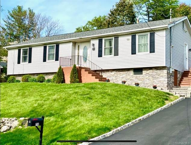 70 Bloomer Road, Brewster, NY 10509 (MLS #H6113392) :: Signature Premier Properties