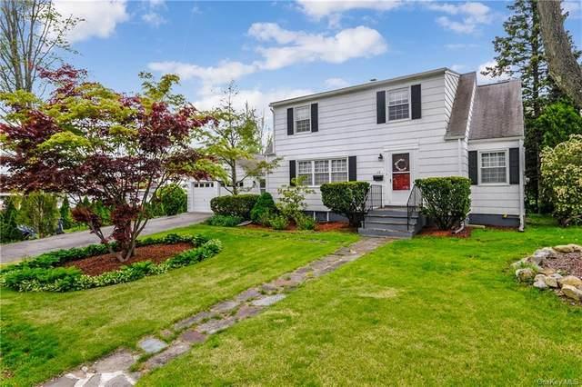 17 Mayfair Way, White Plains, NY 10603 (MLS #H6113596) :: Carollo Real Estate
