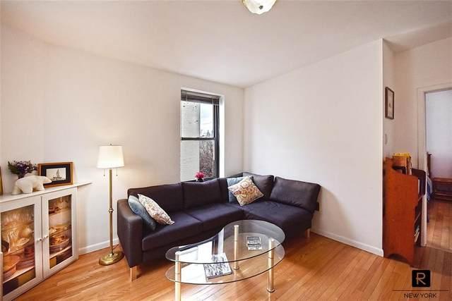 55 Avenue #19, Newyork, NY 10009 (MLS #H6113916) :: Signature Premier Properties