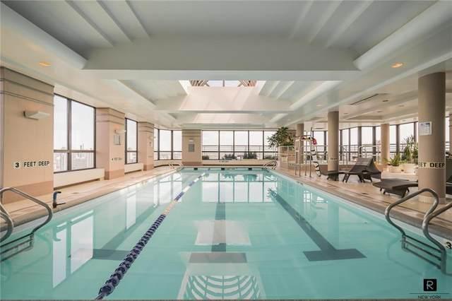 415 E 37th Street 22-F, Newyork, NY 10016 (MLS #H6114319) :: Mark Boyland Real Estate Team