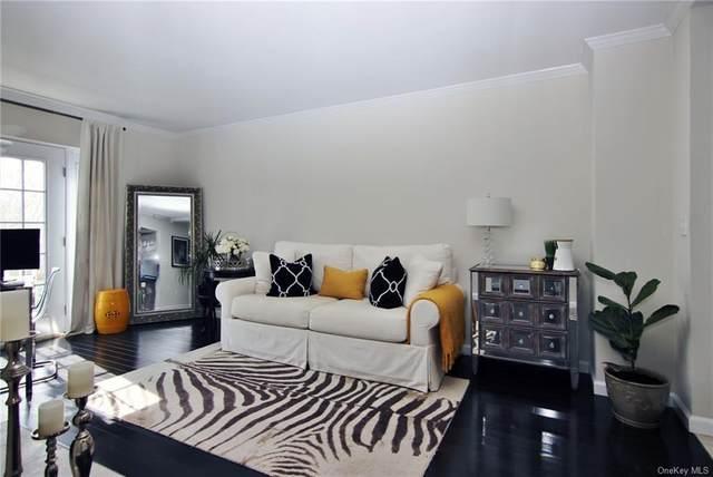 31 Greenridge Avenue 3C, White Plains, NY 10605 (MLS #H6114475) :: Carollo Real Estate