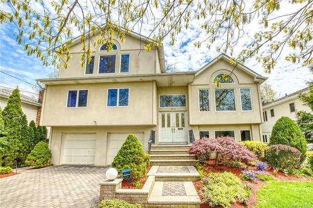 1072 Fordham Lane, Woodmere, NY 11598 (MLS #H6114507) :: Kendall Group Real Estate | Keller Williams