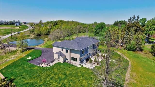 53-57 Rolling Ridge Drive, Goshen, NY 10924 (MLS #H6114810) :: Goldstar Premier Properties