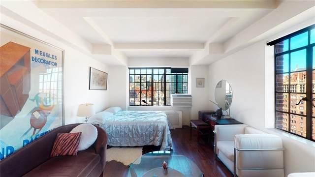320 E 42nd Street #2401, Newyork, NY 10017 (MLS #H6115332) :: Mark Boyland Real Estate Team