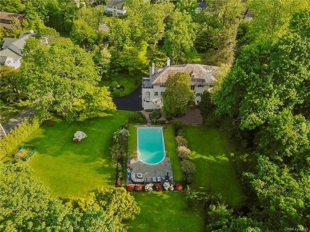 1 Obry Drive, Scarsdale, NY 10583 (MLS #H6116507) :: Carollo Real Estate