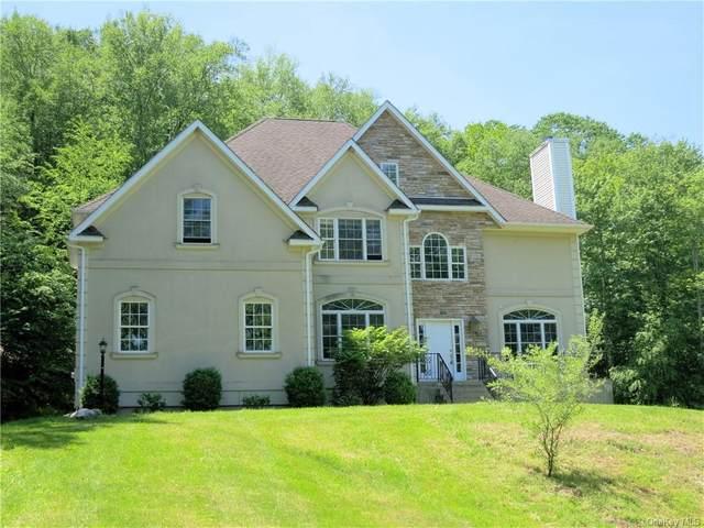 49 Amandas Way, Lagrangeville, NY 12540 (MLS #H6117415) :: Carollo Real Estate