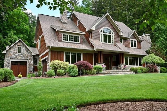 30 Thornewood Road, Armonk, NY 10504 (MLS #H6118116) :: Carollo Real Estate