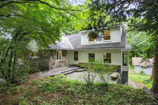 127 Old Mount Kisco Road, Armonk, NY 10504 (MLS #H6118165) :: Mark Boyland Real Estate Team