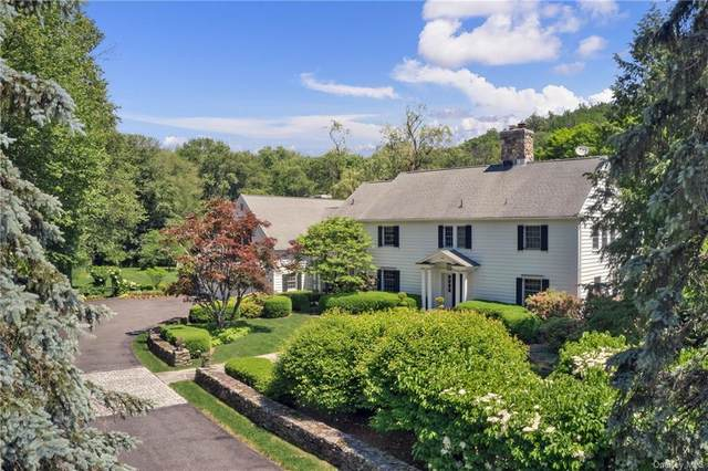 6 Deer Trail, Armonk, NY 10504 (MLS #H6119828) :: Mark Boyland Real Estate Team
