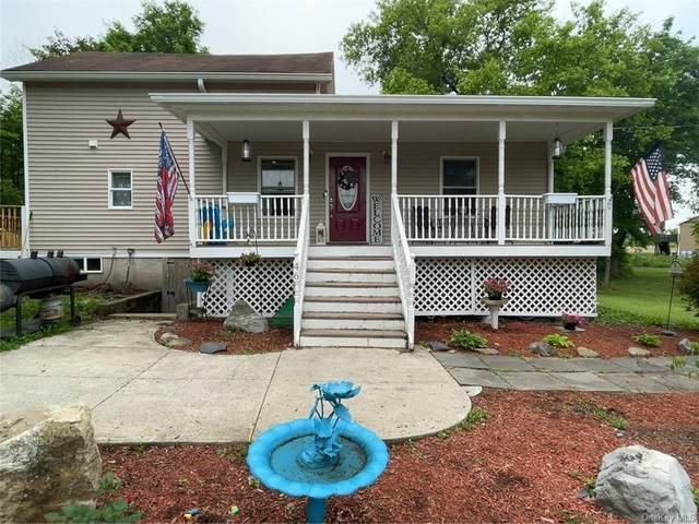 46 Greycourt Avenue, Chester, NY 10918 (MLS #H6119920) :: RE/MAX RoNIN