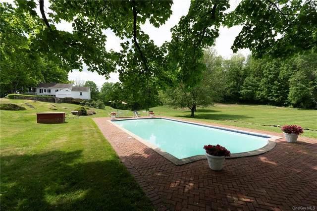 138 Harmony Road, Pawling, NY 12564 (MLS #H6120160) :: Corcoran Baer & McIntosh