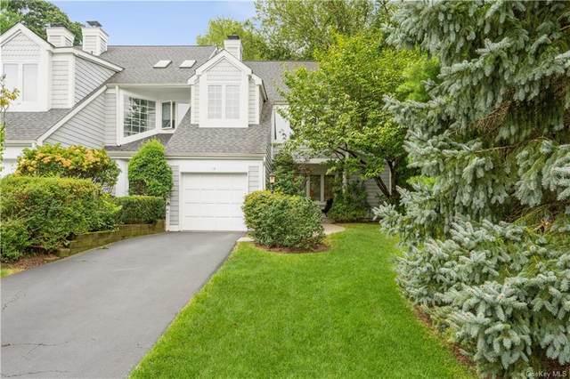 13 Pond Lane #13, Hastings-On-Hudson, NY 10706 (MLS #H6120315) :: Goldstar Premier Properties