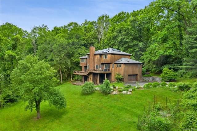 18 Granite Road, Chappaqua, NY 10514 (MLS #H6120824) :: Carollo Real Estate