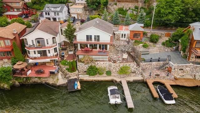 506 Jersey Avenue, Greenwood Lake, NY 10925 (MLS #H6121977) :: Corcoran Baer & McIntosh