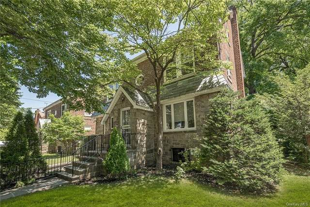 2212 Wilson Avenue, Bronx, NY 10469 (MLS #H6123745) :: Goldstar Premier Properties