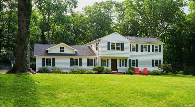 8 Mcclellan Place, Chappaqua, NY 10514 (MLS #H6123930) :: Carollo Real Estate