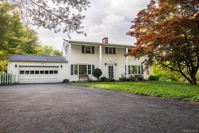 9 Bykenhulle Road, Hopewell Junction, NY 12533 (MLS #H6124296) :: Nicole Burke, MBA | Charles Rutenberg Realty