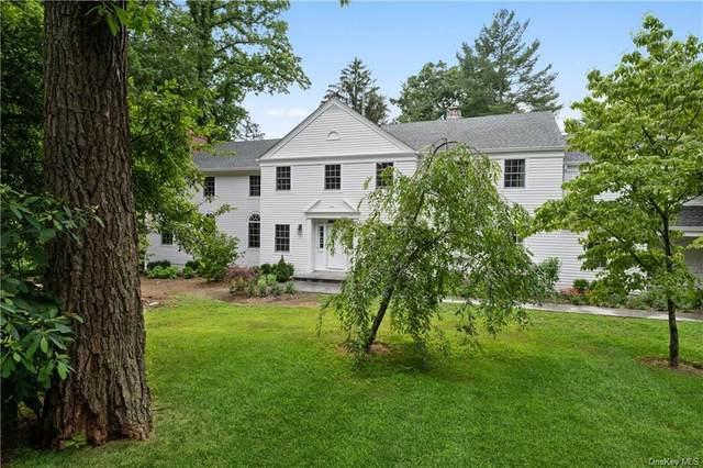 114 Birchall Drive, Scarsdale, NY 10583 (MLS #H6126479) :: Mark Seiden Real Estate Team