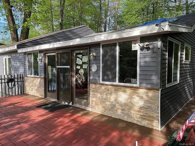 1616 Route 292 #11, Holmes, NY 12531 (MLS #H6126843) :: Kendall Group Real Estate | Keller Williams