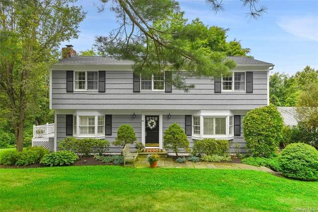 60 Sunset Drive, North Salem, NY 10560 (MLS #H6129501) :: Mark Boyland Real Estate Team