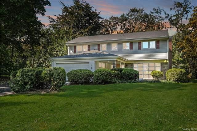 6 Northridge Road, Cortlandt Manor, NY 10567 (MLS #H6129881) :: Carollo Real Estate