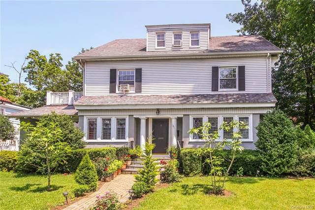 161 Pennsylvania Avenue, Mount Vernon, NY 10552 (MLS #H6129925) :: Corcoran Baer & McIntosh