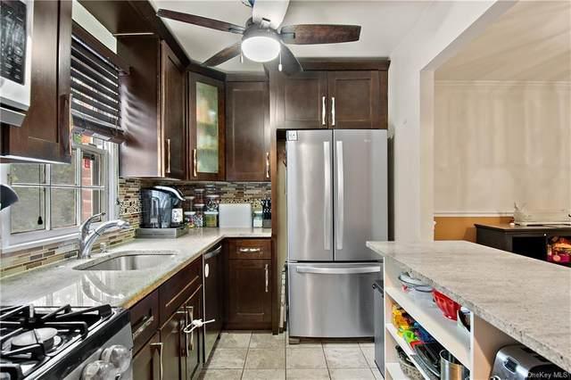 168 Lawrence Park Terrace #168, Bronxville, NY 10708 (MLS #H6130464) :: Laurie Savino Realtor