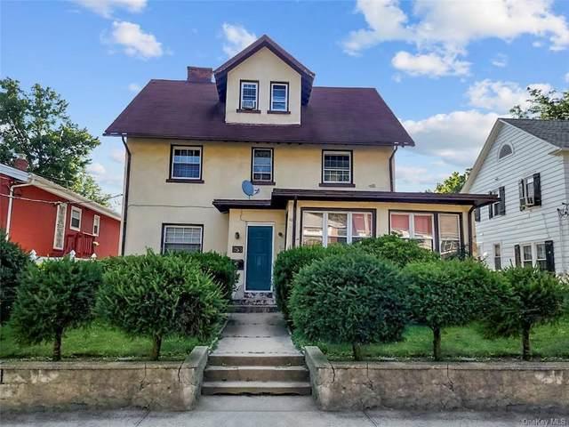 353 Rich Avenue, Mount Vernon, NY 10552 (MLS #H6131176) :: Corcoran Baer & McIntosh