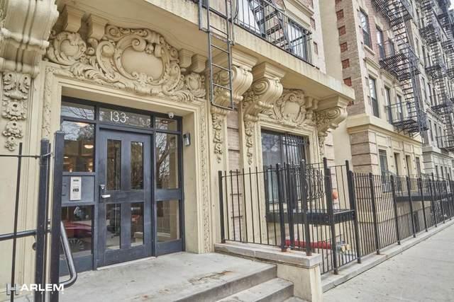 133 W 140th Street #32, New York, NY 10030 (MLS #H6131432) :: Howard Hanna | Rand Realty