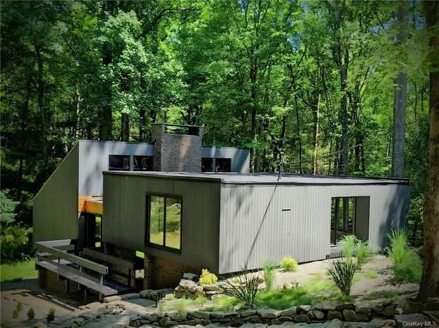 33 Laurel Road, Pound Ridge, NY 10576 (MLS #H6132185) :: Mark Boyland Real Estate Team