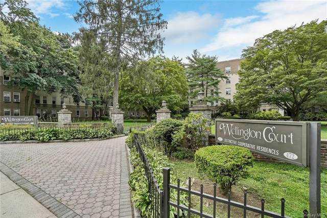 472 Gramatan Avenue O4, Mount Vernon, NY 10552 (MLS #H6132277) :: Laurie Savino Realtor