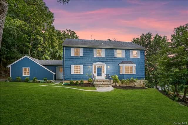 41 High Ridge Road, Mount Kisco, NY 10549 (MLS #H6132303) :: Mark Boyland Real Estate Team