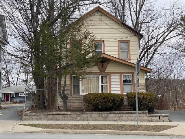 536 Broadway, Monticello, NY 12701 (MLS #H6132945) :: Signature Premier Properties
