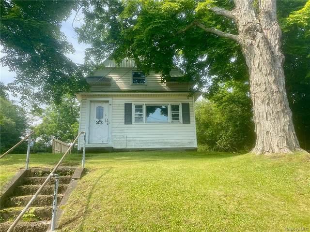 23 Jefferson Street, Monticello, NY 12701 (MLS #H6133032) :: Signature Premier Properties