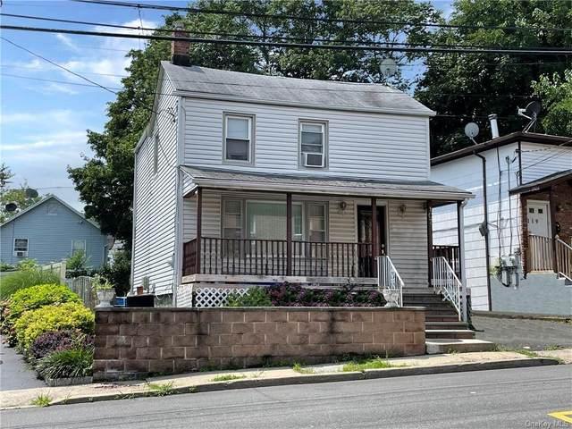107 Jackson Avenue, Nyack, NY 10960 (MLS #H6133068) :: The SMP Team
