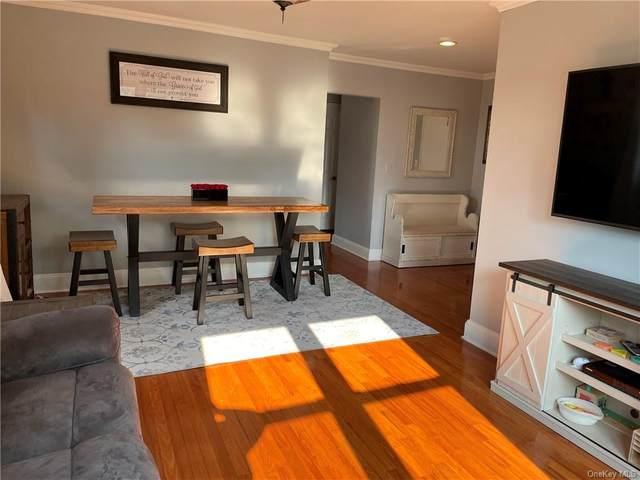 260 Church Street 5A3, White Plains, NY 10603 (MLS #H6133336) :: McAteer & Will Estates | Keller Williams Real Estate