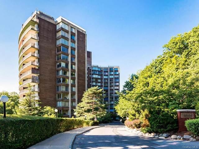 4455 Douglas Avenue 3L, Bronx, NY 10463 (MLS #H6133711) :: Goldstar Premier Properties