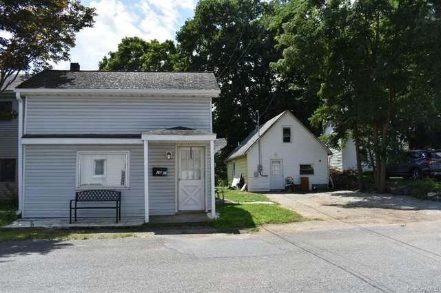 16A-16B Henry Street, Pawling, NY 12564 (MLS #H6134021) :: Frank Schiavone with Douglas Elliman